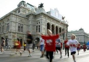 Австрийцы высказались за всеобщую воинскую повинность