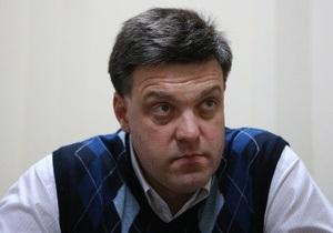 Выборы-2012: Тягнибок и Гриценко почти определились с мажоритарными округами