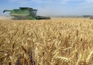 Украина экспортировала более 5 млн тонн зерна