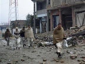 Взрыв у автовокзала в Пакистане: три человека погибли