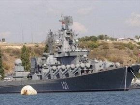 Кожин: Действия Черноморского флота РФ превращают Украину в мишень