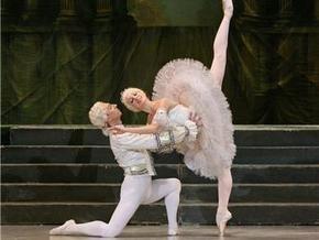 В Киев на гастроли едет Русский балет с Вячеславом Гордеевым