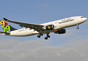 Жертвами крушения Airbus-330 в Ливии стали 70 граждан Нидерландов