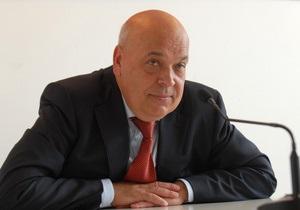 Москаль рассказал Азарову, что у министра транспорта работает  Коля-убийца