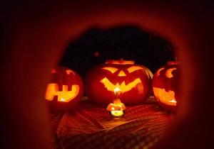 Обама отменил празднование Хэллоуина в Белом доме