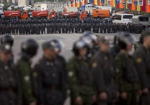 В Москве и Петербурге власти отказались согласовать Марш миллионов