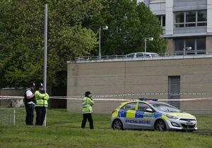 Перестрелка в Лондоне: полиция рассматривает версию  террористической атаки исламистов