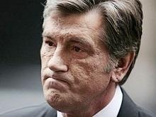 Ющенко хочет обсудить с Медведевым  чувствительные вопросы