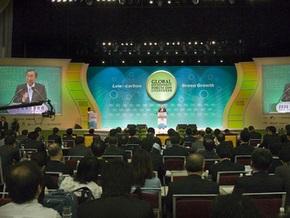 ООН призвала Украину к участию в спасении человечества от изменений климата