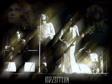 Легендарные Led Zeppelin работают над новым альбомом после 30-летнего перерыва