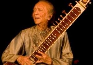 Умер легендарный индийский музыкант Рави Шанкар