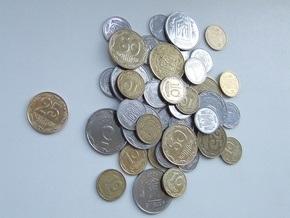 Госбюджет Украины в январе-августе сведен с дефицитом 16,4 млрд грн