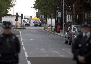 Теракт в Лондоне как проявление  люмпен-терроризма  - мировая пресса