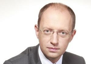 Яценюк: В прокуратуру вызывают депутатов, присутствовавших на суде по делу Тимошенко