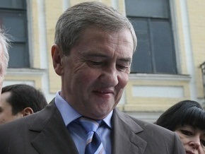 ПР не исключает сотрудничества с Черновецким