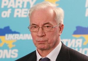 Азаров назвал обоснованным возбуждение нового уголовного дела против Тимошенко