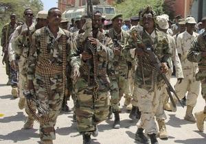 Власти Эфиопии освободили осужденных шведских журналистов,
