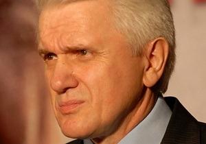 Мельниченко: Литвин подал на меня в суд