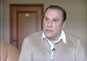Брата жены Лужкова признали виновным в мошенничестве