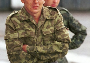 В Крыму солдат срочной службы заставляли разгружать кирпичи для частного лица