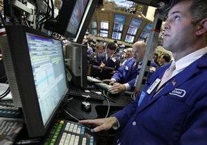 Рынки США значительно выросли