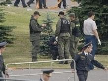 В Беларуси задержали двух оппозиционеров в связи с взрывом в Минске