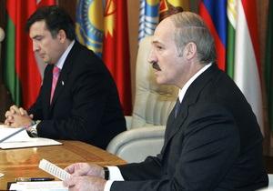 Беларусь может отменить безвизовый режим с Грузией