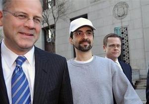 В США выпустили на свободу осужденного на восемь лет российского программиста