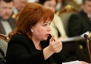 Карпачева открыла производство о нарушении права на жизнь умершей заключенной в Лукьяновском СИЗО