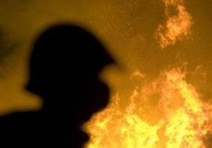 Милиция задержала владельца Газели, ставшей причиной пожара в винницком ТЦ