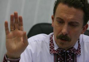 В пресс-службе Шкиля назвали провокацией заявление о наличии алкоголя в его крови на момент ДТП