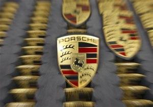 В США нашли самое старое авто марки Porsche