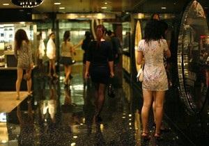 Одесских девушек продавали в сексуальное рабство в Турцию