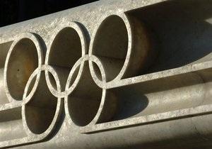 Украинцы поддерживают проведение зимних Олимпийских игр в Украине