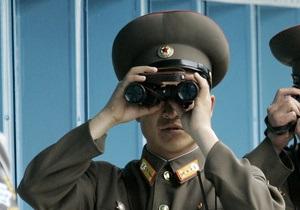 Перестрелка в Желтом море: Северная и Южная Кореи выпустили на двоих более 130 снарядов