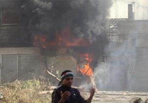 После двухнедельной блокады сирийская армия штурмом взяла город возле Дамаска