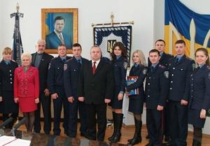 Cегодня в Украине отмечают День милиции