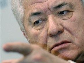 Обострение в Молдове: Воронин созвал экстренное заседание правительства