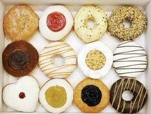 Сегодня во Львове состоится фестиваль пончиков