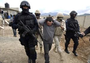 В Мексике в бандитской перестрелке погибла Мисс штата Синалоа