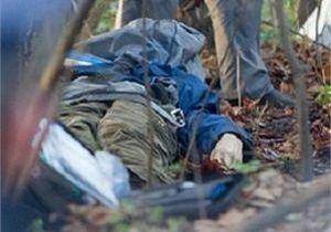 Экспертиза ДНК подтвердила, что на Сырце было найдено тело Мазурка