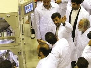 В Иране открыли первый завод ядерного топлива
