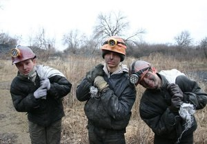 Госкино: В Украине не запрещали фильм о детском труде на шахтах Донбасса