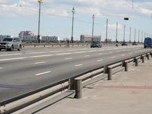 Столичный мост Патона расширят на четыре полосы
