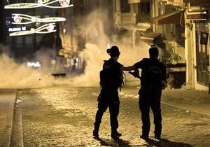 Новости Турции - протесты в Турции: В Стамбуле и Анкаре произошли масштабные столкновения протестующих с полицией