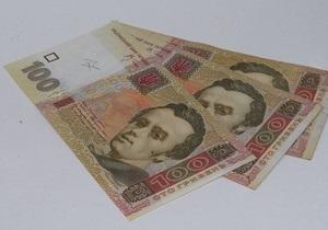 Министр финансов рассказал, какой курс гривны был взят за основу при составлении бюджета на 2012 год