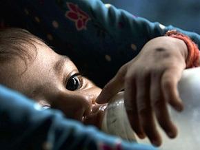 На Прикарпатье ребенок отравился клофелином