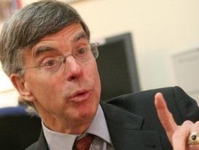 Посол США в Украине положительно оценивает кандидатуру Шамшура на пост главы МИДа
