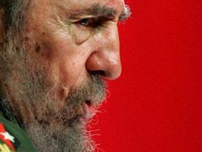 Фидель Кастро поддержал вручение премии мира Обаме