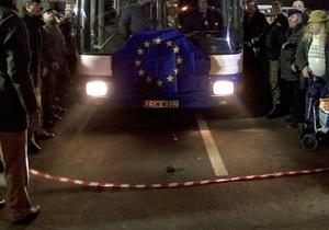 Реформы в Шенгенской зоне: ЕС ужесточает контроль